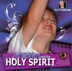 Too many people do not believe children are capable of understanding the Holy Spirit, or being filled by his Spirit. This DVD demonstrates how beautifully they can actually do this very thing. Children's Church. Click here for details http://kidsinministry.org/resources/more-stuff/holy-spirit/ $6.99