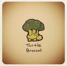 Cute Turtle Drawings, Cute Drawings, Tiny Turtle, Turtle Love, Cute Turtles, Baby Turtles, Animal Sketches, Animal Drawings, Kawaii Turtle