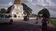 Ayutthaya City Culture 20160611