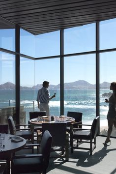 9 Cabo Restaurants You Need to Know - Whether you crave grilled seafood, farm-to-table fare, or traditional Baja cuisine, Cabo San Lucas's vibrant gastronomic scene is sure to satisfy any palette. Here are 9 Cabo restaurants to cross off your list next time you visit.