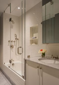 Budget Basics Bath Renovation Costs In NYC Pinterest Small - Nyc bathroom renovation cost