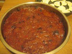 Χαλβάς Φαρσάλων!!Συνταγή από ντόπιο κάτοικο,Φανταστικός !!! ~ ΜΑΓΕΙΡΙΚΗ ΚΑΙ ΣΥΝΤΑΓΕΣ