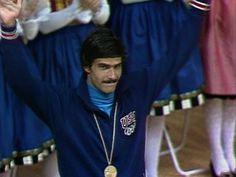 Los 7 Oros de Mark Spitzs en las Olimpiadas de Munich 72