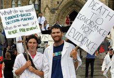 Canada bans researchers from discussing snowflakes, findings. Scientists protest  -- what are they hiding?