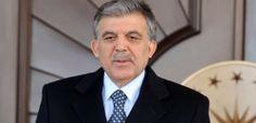 Devriye Haber : Cumhurbaşkanı Abdullah Gül: Dinlemeler İçin Düzenl...