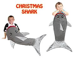 Shark Tail Blanket Grey Fleece Fabric for Boys Girls Kids and teens Age 312 Years Old Best and Super Cuddly Gift for Christmas and Birthday *** Check this useful article by going to the link at the image. Christmas Gifts For Girls, Gifts For Kids, Jeep Wrangler Camping, Shark Tail Blanket, 4 Year Old Boy, Snuggle Blanket, Shark S, Camping Gifts, Girl Reading