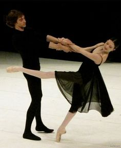 Ballet...breathtaking beauty in motion