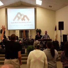 Revival #Jesus