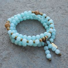 confidence.. This bracelet dispels negative energy and improves confidence, leadership and communication.