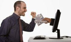 Pieniądze są na wyciągnięcie ręki. W INTERNECIE!: Pieniądze na start