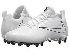 Nike Vapor Untouchable Pro Lax Men's Shoes White/White/Black