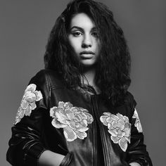 """Alessia Cara, """"Here"""" Singer, Makes Her Debut - Alessia Cara-Wmag"""