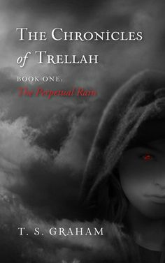 The Perpetual Rain (The Chronicles of Trellah, #1), by T.S. Graham (1 vote)