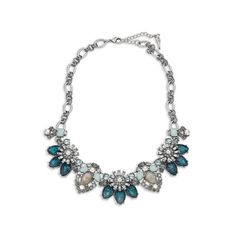 Beau Monde Collar Necklace - this could be yours for FREE if you host a pop-up jewelry party in September!!