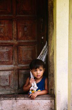 Sri Lanka by Emma Galloway