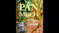 William Golding Pan much AudioKniha William Golding, Video Film, Back To School, Youtube, Entering School, Back To College, Youtubers, Youtube Movies