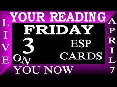 Daily Tarot Reading Friday April 7 - BUY SOMETHING