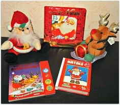 DIMMI CON CHI VAI E TI DIRO' CHI SEI: Vivi la magia del Natale con Edicart