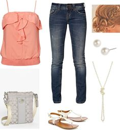 """""""Easy-Peasay"""" by murphy-taylor on Polyvore"""