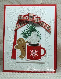 Coffee Break with Merry Monday