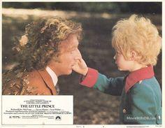 The Little Prince - Lobby card