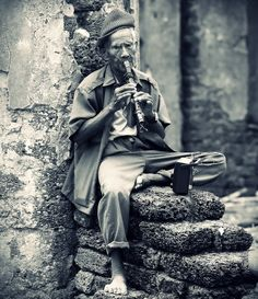 Music of the Heart by Gorn Highlander, via 500px