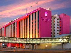 #Hotel Camino Real Aeropuerto Ciudad de #México