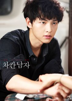 Imagine boy and song joong ki Asian Actors, Korean Actors, Descendants, Soon Joong Ki, Hyun Seo, Only Song, A Werewolf Boy, Songsong Couple, Drama Funny