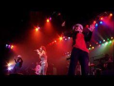 中村あゆみ - 翼の折れたエンジェル 2008Ver  Live
