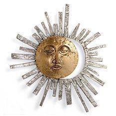 Love a good sun burst!