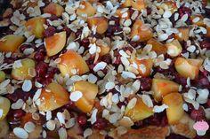 Sommertörtchen: Beerenschnittchen, 1,7kg Obst auf einem fluffigen Teig. Ein Muss für diesen Sommer.