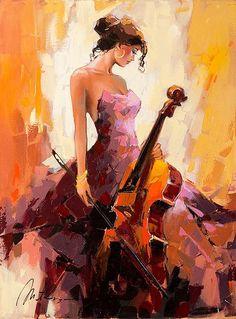 Anatoly Metlan // Music