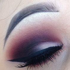 #makeup #beauty #style #eyeliner #eyeshadow