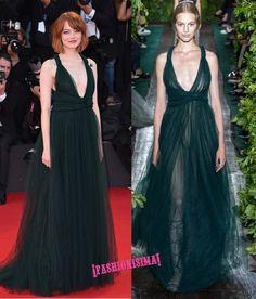 Comienza el Festival de Cine de Venecia con Emma Stone de 10