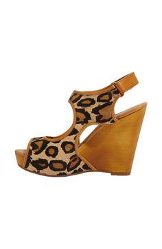 Sam Edelman 'Kendall' Wedge Sandal $79