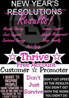 Are you ready??? tcday.le-vel.com 865-253-0730
