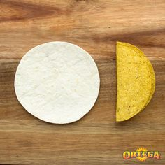 You don't have to decide between hard or soft shell tacos on game day when you can have both with the Ortega Hard & Soft Grande Taco Kit! We suggest you take an Ortega Flour Tortilla, layer on Ortega Refried Beans and Ortega Taco Sauce, and wrap it around an Ortega Taco Shell stuffed with your favorite taco toppings. Perfect for serving a huge viewing party crowd! Hard Shell Tacos, Mexican Food Recipes, Dinner Recipes, Taco Wraps, Nibbles For Party, Taco Taco, Cooking Challenge, Soft Tacos, Tasty Videos