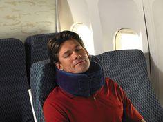 Six Things to Make a Long Flight More Comfortable - Condé Nast Traveler