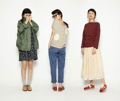 30 Days Coordinate Project by niko and Magazine (April 2013)-4