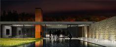 Long House by 57 Studio for IMAESTRI