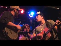 "Horseshoes and Hand Grenades - ""Whiskey"" into ""Time"" into ""Whiskey"" - YouTube"