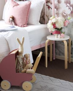 Rise and shine 🌸 Last day of our Maileg flash sale. . Get 25% off all Maileg toys in our store. Enter code maileg at checkout. . Thanks for the gorgeous pic @houseofharvee 💗 . . . . #mailegworld #flashsale #mailegsale #girlsdecor #girlsgiftideas #girlsroomsinspo #bunny #kidsbedroomdecor #kidsroomdecor #kidsgiftideas #childrensbedroomdecor #childrenstoys #childsplay #sweetlittledreams #scandidecor #scandinavianstyle