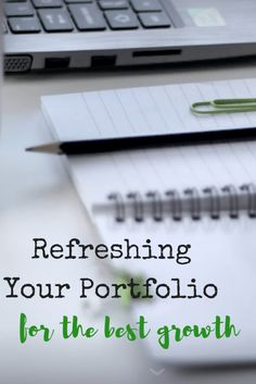 Refreshing Your Portfolio for the Best Growth - Your Richest Life