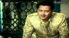 Chaudhvin Ka Chand Ho | Chaudhvin Ka Chand (colored version) | Guru Dutt, Waheeda Rehman & Rehman | Mohd.Rafi