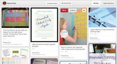 10 Pinterest Boards to Homeschool Plan