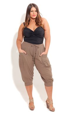 always for me cover plus size beach pants | beach pants, beach and