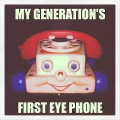 My first iPhone lol My Childhood Memories, Childhood Toys, Sweet Memories, School Memories, Memes Lol, Funny Memes, Funny Quotes, Life Quotes, First Iphone