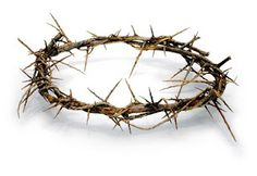 the crown of thorns <3