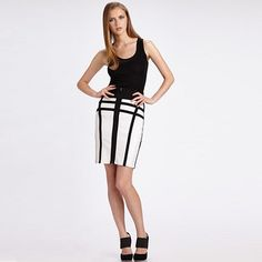 Herve Leger Skirts in White or Black
