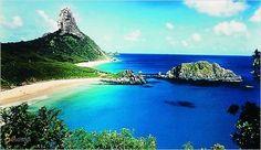 Фернанду-ди-Норонья – #Бразилия #Пернамбуку (#BR_PE) Удивительный архипелаг вулканического происхождения со множеством райских пляжей и несравненным ландшафтом. http://ru.esosedi.org/BR/PE/1000130780/fernandu_di_noronya/